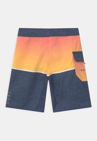 Rip Curl - DAWN PATROL  - Swimming shorts - navy - 1