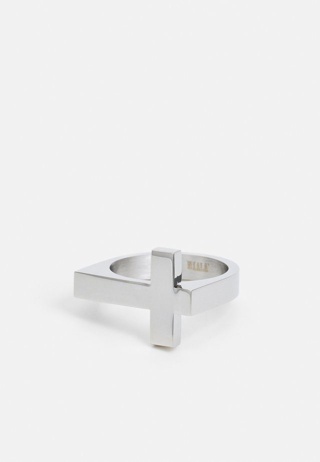 CROSS UNISEX - Ring - silver-coloured