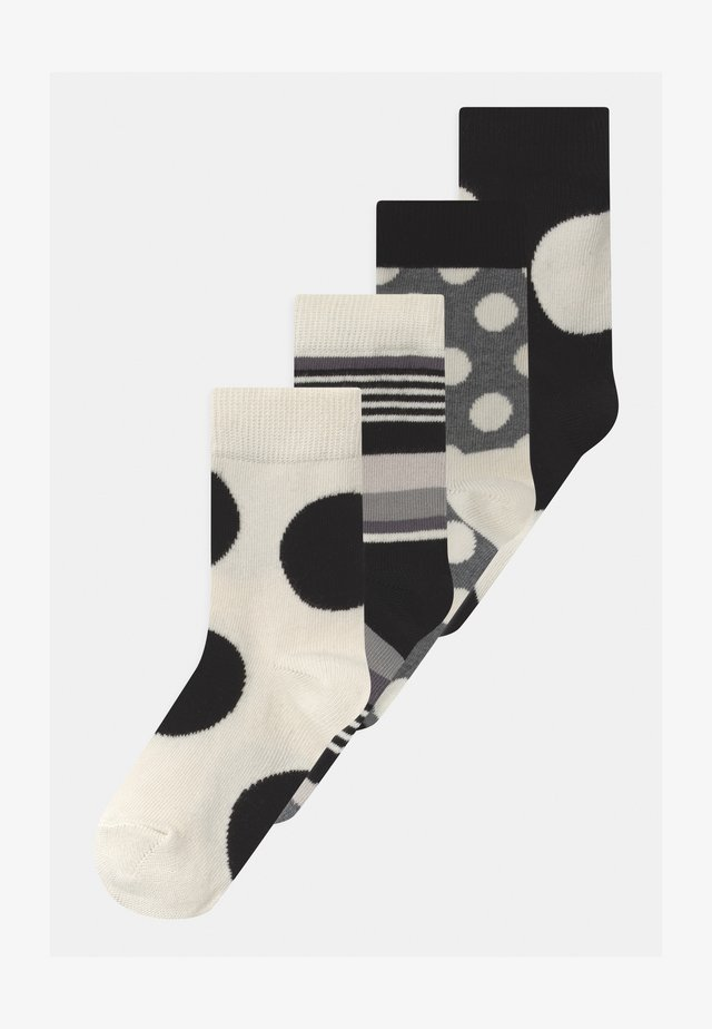 EXCLUSIVE 4 PACK UNISEX - Socks - multi