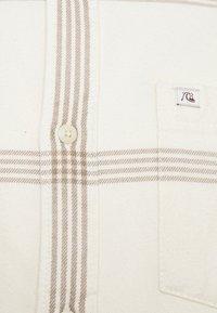 Quiksilver - Shirt - antique white - 2