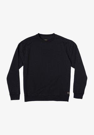 Sweatshirt - rvca black