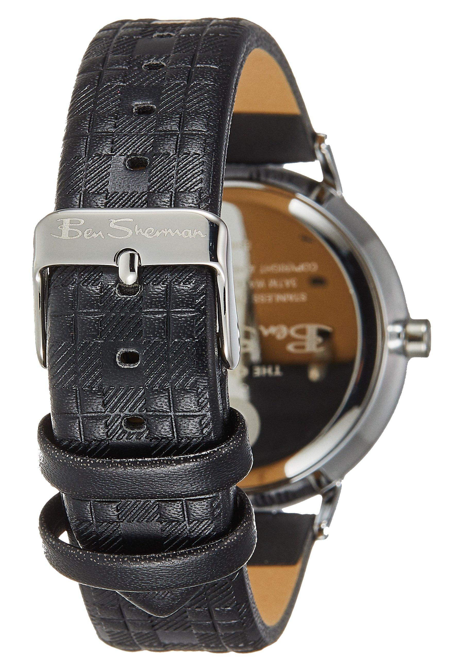 Ben Sherman Watch - Black