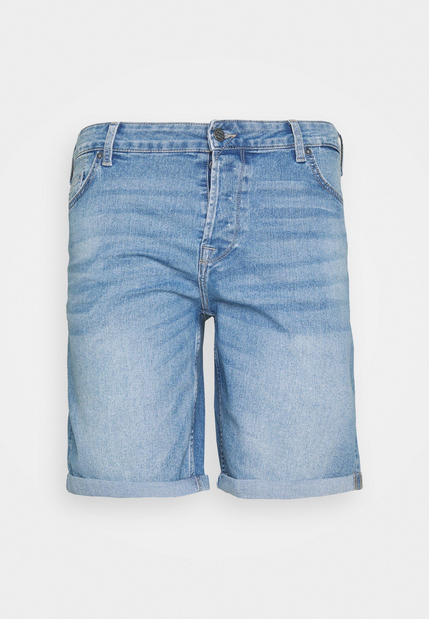 Homme ONSPLY SLIM - Short en jean