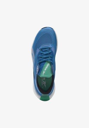 FLOATRIDE ENERGY SYMMETROS SHOES - Stabilní běžecké boty - blue