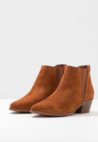Sixtyseven - NIKI - Boots à talons - milda - 4