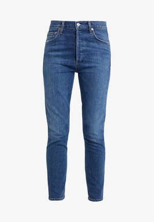 NICO HIGH RISE - Jeansy Skinny Fit - subdued