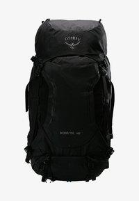 Osprey - KESTREL 48 - Hiking rucksack - black - 6