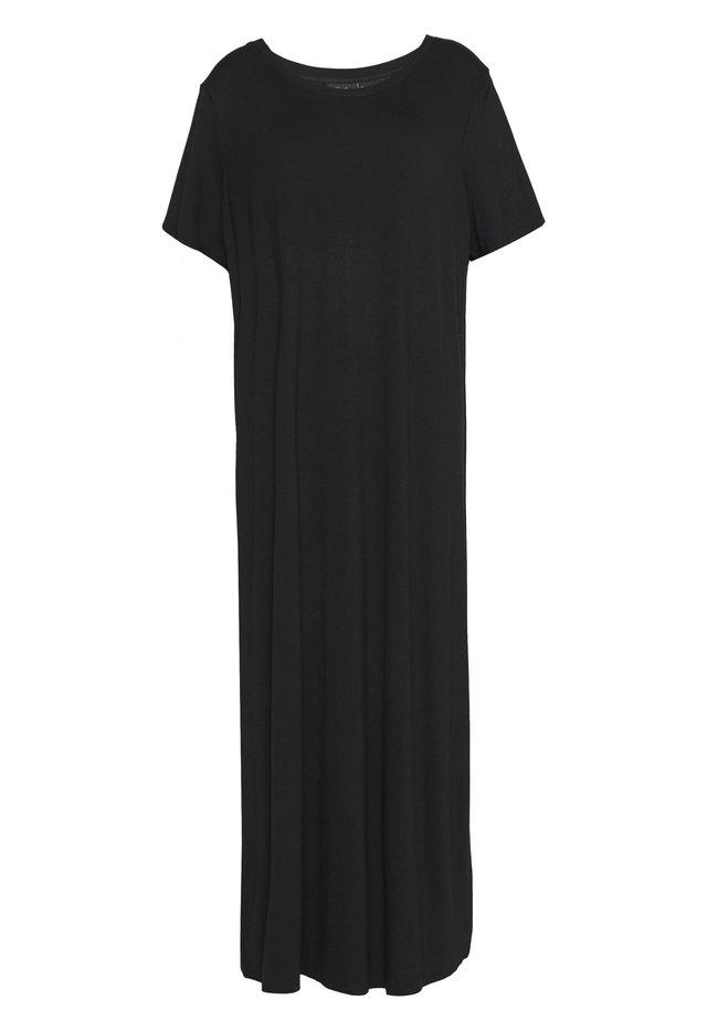 VFREJA - Maxi dress - black