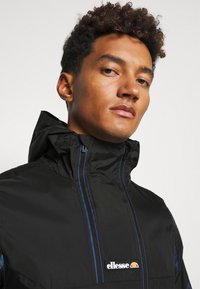 Ellesse - CASTELA - Training jacket - black - 6