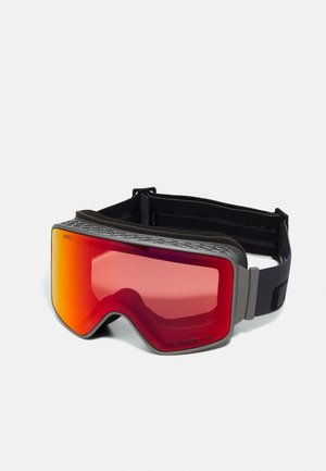 METHOD - Ski goggles - grey woodmark