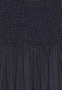 Name it - NMFSACHA MIDI DRESS - Denní šaty - dark sapphire - 4