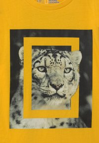 GAP - BOY NATIONAL GEOGRAPHIC ANIMAL - Long sleeved top - radiance - 2