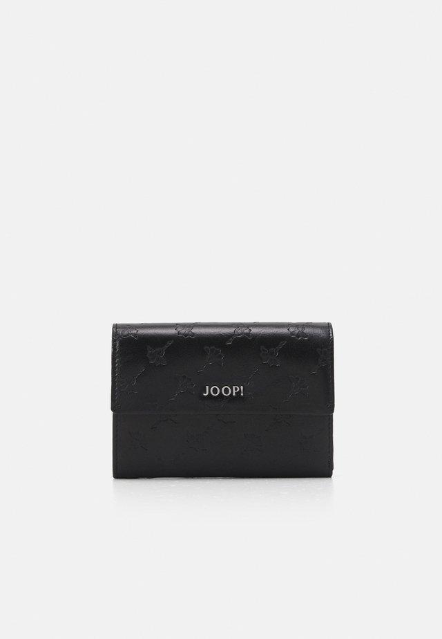 STAMPA COSMA PURSE - Wallet - black