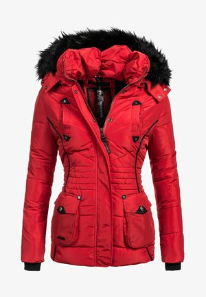 VANILLA - Winter jacket - red