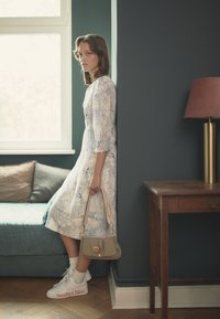 See by Chloé - Day dress - white/blue - 2