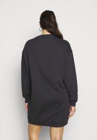 Dr.Denim Plus - LOWE DRESS - Day dress - graphite shadow - 2