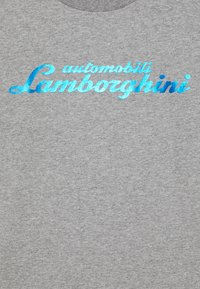 Automobili Lamborghini Kidswear - LOGOSCRIPT - Print T-shirt - grey antares - 2