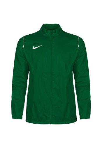 REPEL PARK - Giacca sportiva - pine green / white