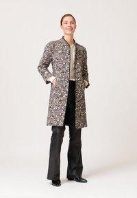 Dea Kudibal - ROSALIL (CO) - Classic coat -  black - 1