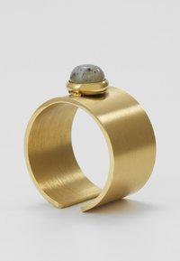 Leslii - Anello - gold-coloured - 4