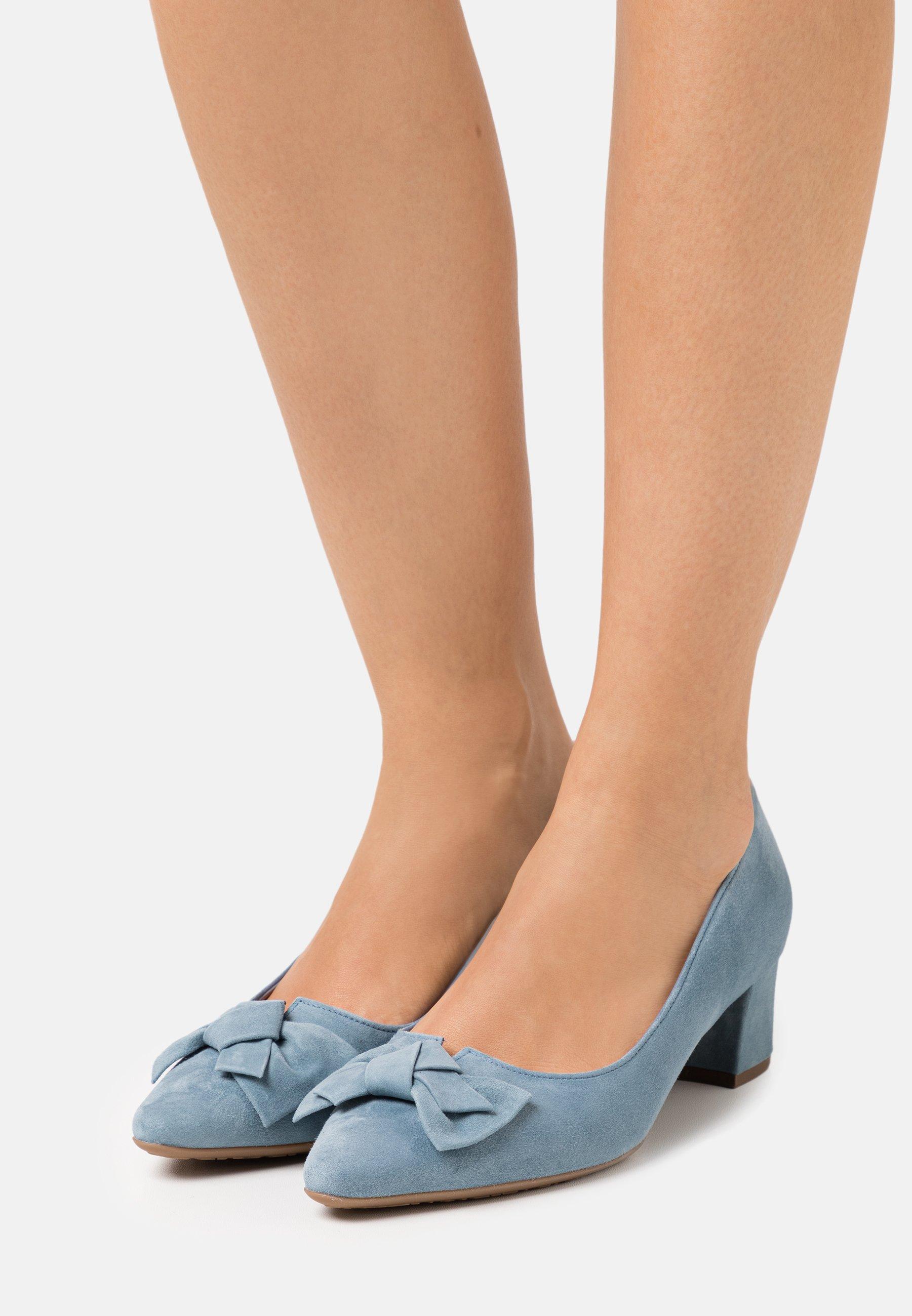 Femme BLIA - Escarpins - jeans