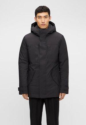 RUUD - Winter coat - black
