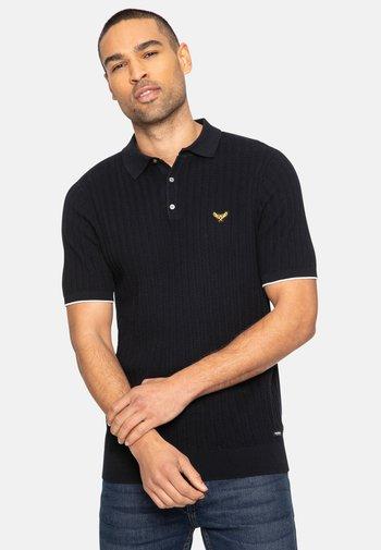 VIVE - Polo shirt - dark navy