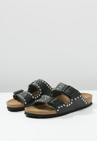 Birkenstock - ARIZONA - Sandaler - black - 2