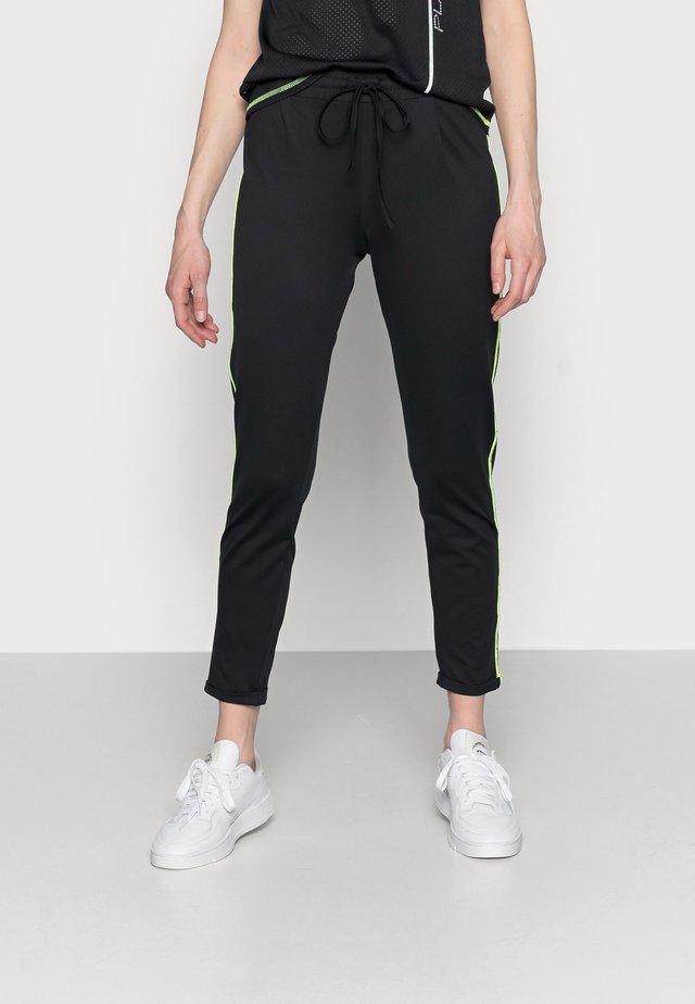 ONPADOR PANTS TALL - Leggings - black