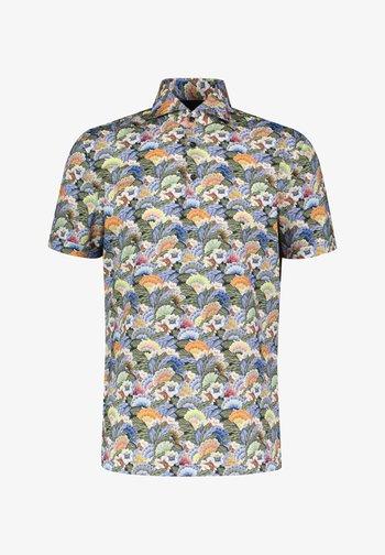 Shirt - oliv (45)