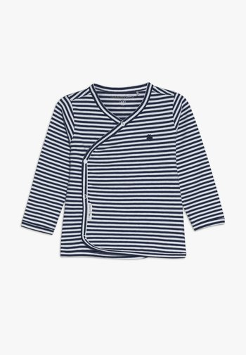SOLY - Long sleeved top - navy