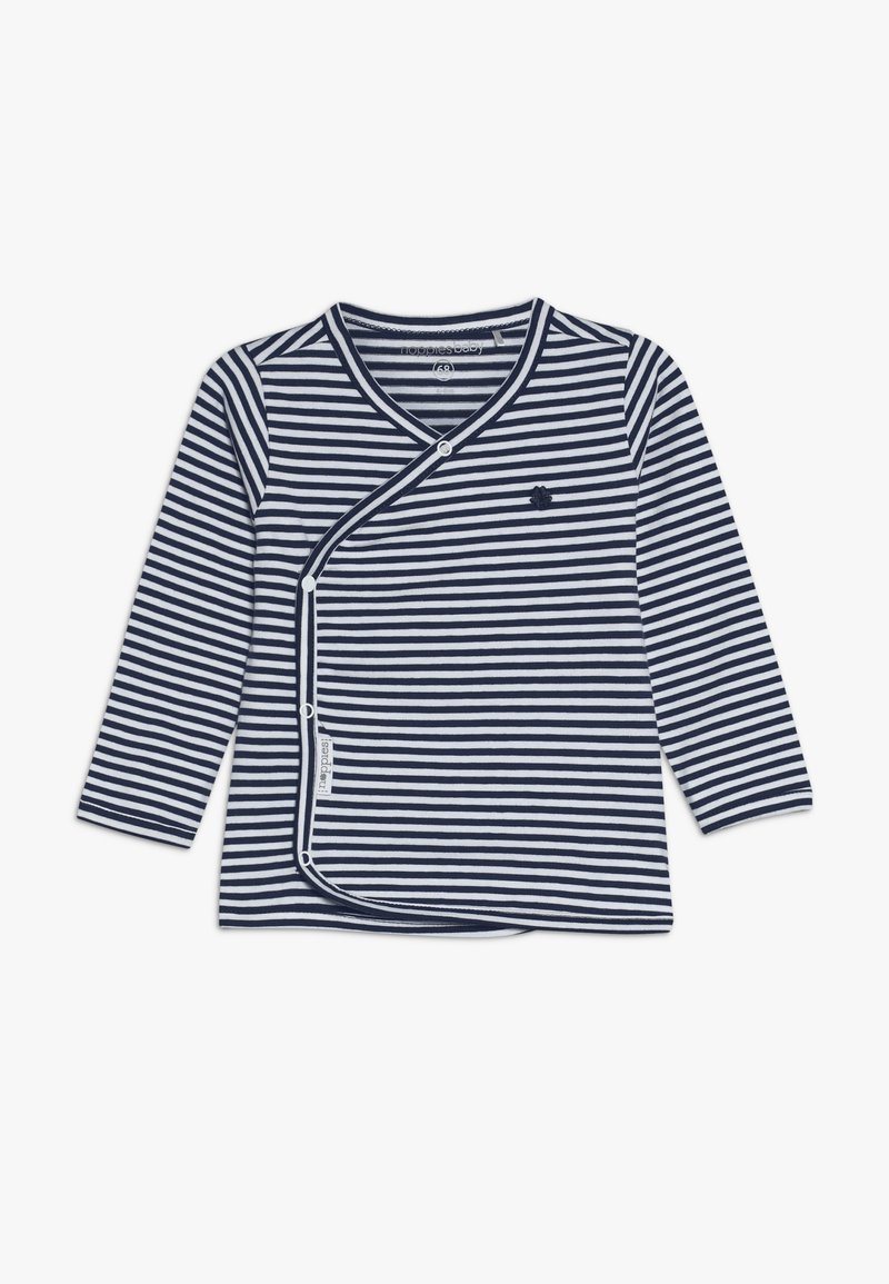 Noppies - SOLY - Long sleeved top - navy