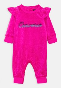 Converse - COVERALL - Jumpsuit - prime pink - 0
