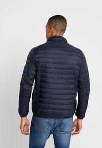 Piazza Italia - GIUBBOTTO - Light jacket - dark blue - 2