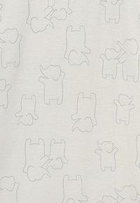 Marks & Spencer London - BABY UNISEX - Baby's sleeping bag - grey - 2