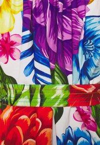 Farm Rio - MAXI DRESS - Maxi dress - rainbow chita - 2