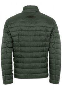 camel active - Winter jacket - green - 1