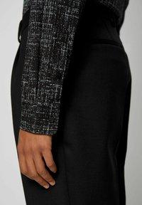 BOSS - RONNI - Camicia elegante - black - 4