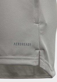 adidas Performance - CONDIVO 20 TRAINING TRACK TOP - Training jacket - grey - 4
