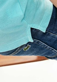 Lacoste - PH4012 - Polo - turquoise - 3