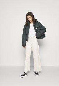 Ellesse - MONOLIS  - Winter jacket - black - 1