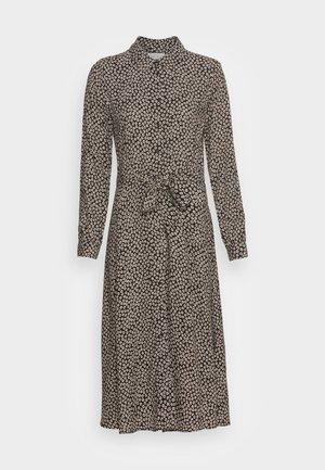 SHELBY - Maxi šaty - black