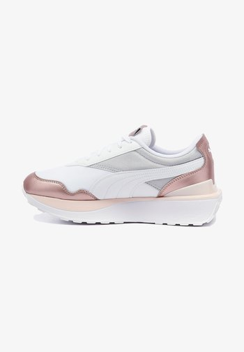 RIDER CHROME WN - Trainers - pink