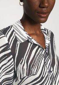 Guess - CLOUIS  - Button-down blouse - white - 7