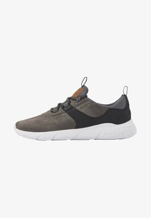 SNEAKER EAGLE - Sneakers - dk grey/black