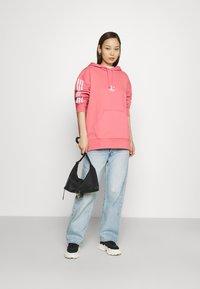adidas Originals - HOODIE - Sweatshirt - hazy rose - 1