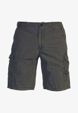 RUDDER - Shorts - anthracite