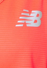 New Balance - ACCELERATE TANK - Topper - vivid coral - 2