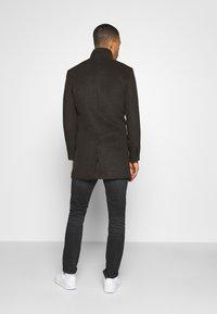 Bruun & Stengade - ONTARIO - Classic coat - brown - 2
