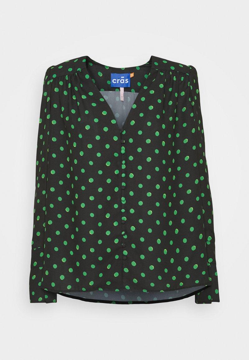 Cras - Blouse - green